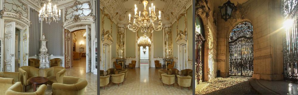 ÚJRA! - Könyvtár a palotában